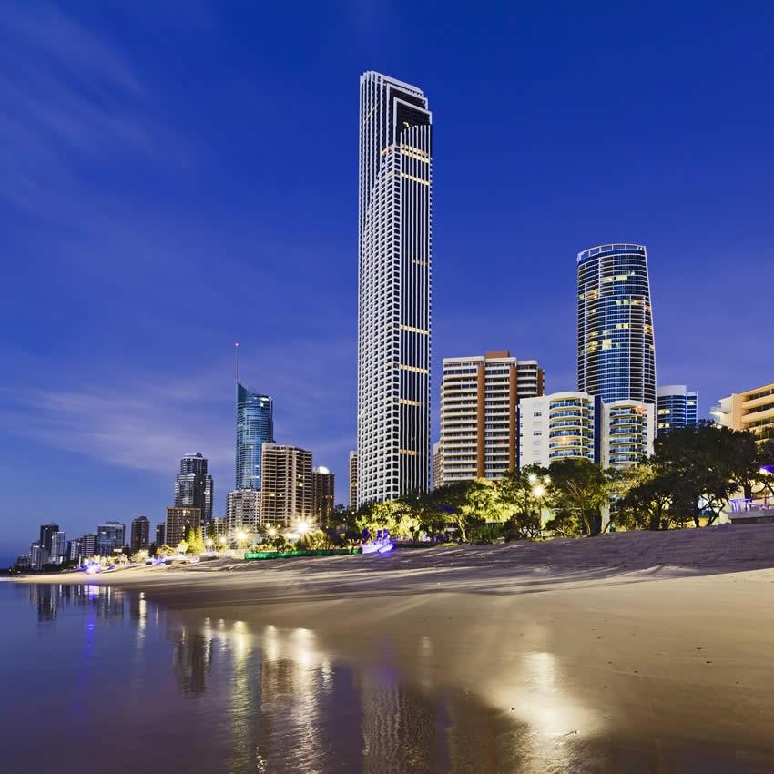 Gold Coast Nightlife