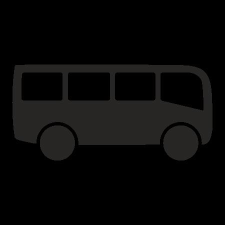 Courtesy Bus