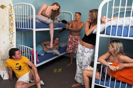Multi Share Dorms
